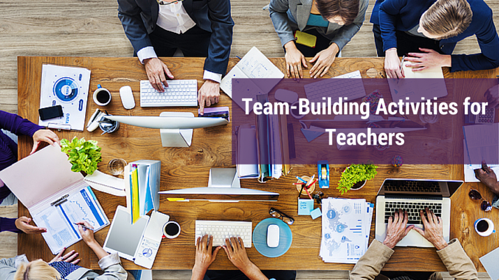 Team-building-for-teachers